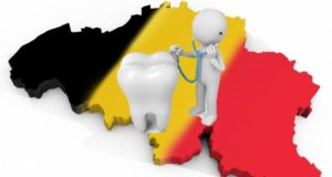 Implant dentaire en Belgique